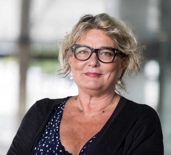 Betina Hagerup